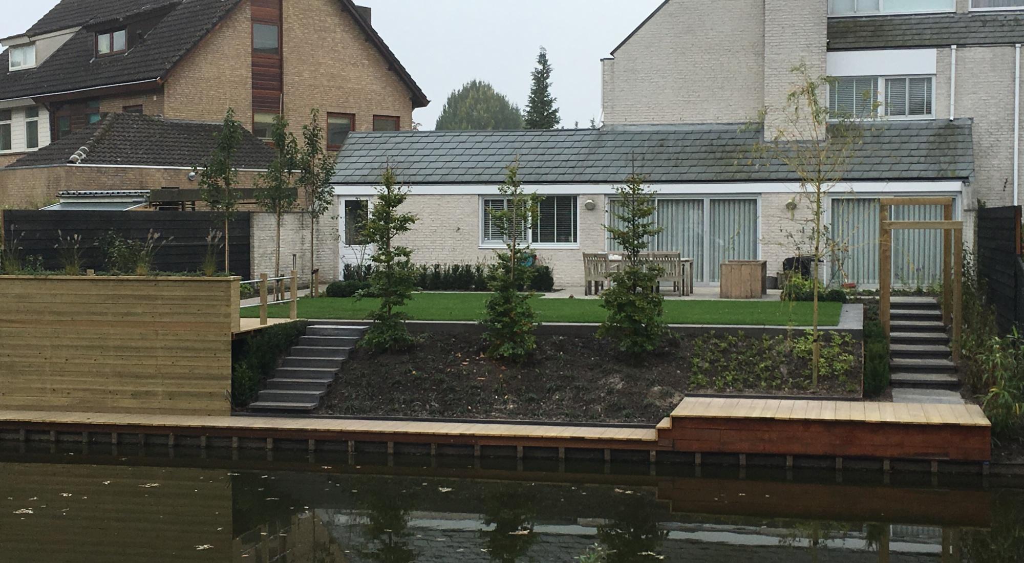 Tuin aan het water_deprachttuinen